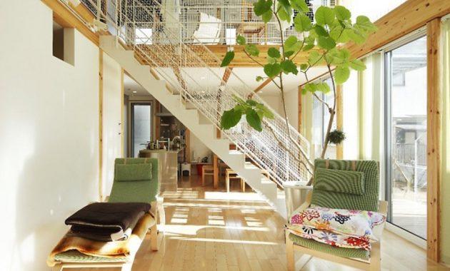 Desain Interior Rumah Ala Jepang Yang Bikin Anda Nyaman