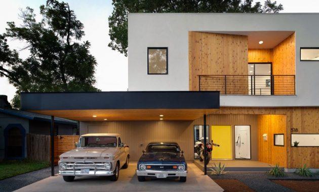 Cara Menekan Biaya Bangun Rumah Minimalis Idaman