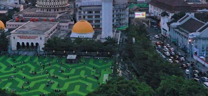 Kelebihan Tinggal di Kota Bandung Selain Dari Wisata