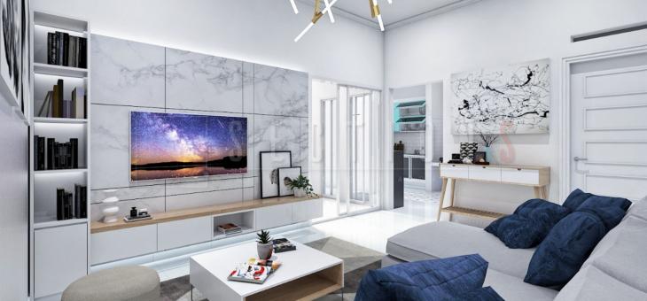 Alasan Memakai Jasa Desainer Interior Pada Rumah