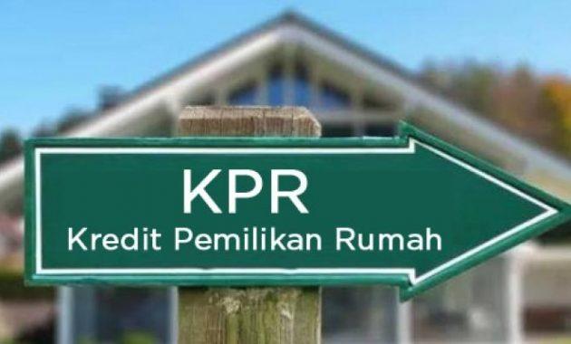 KPR-Kredit-Pengajuan-Rumah