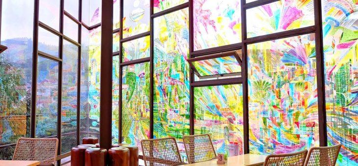 10 Kafe Di Bandung Dengan Desain Aestetik yang Wajib Dikunjungi