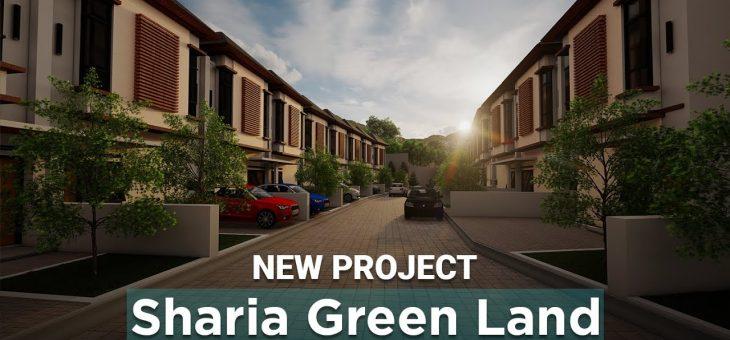 Sharia Green Land, Developer Property Syariah