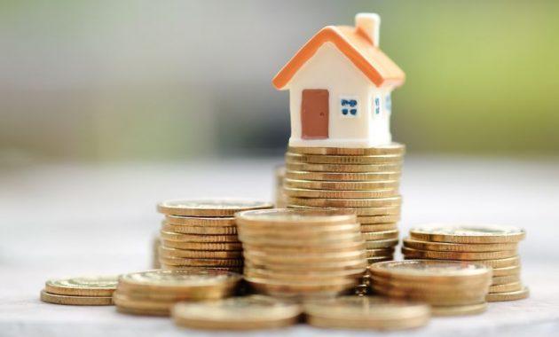 Uang thr untuk dp rumah