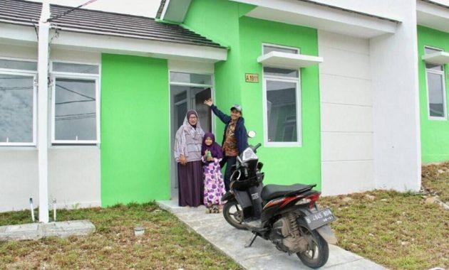 Wajib Tahu! Begini Sistem Cicilan Rumah Syariah Non Bank
